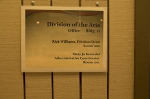Mary Jo Kreindels Office