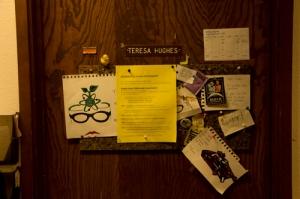 Teresas Office
